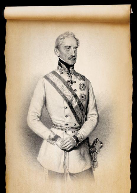 Alfred I. Windischgrätz