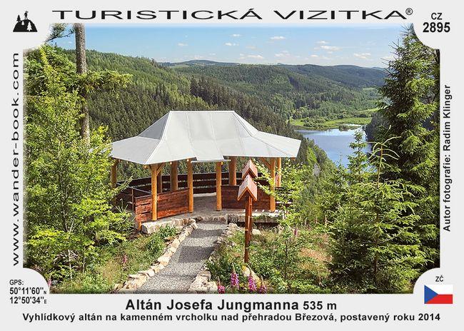 Altán Josefa Jungmanna