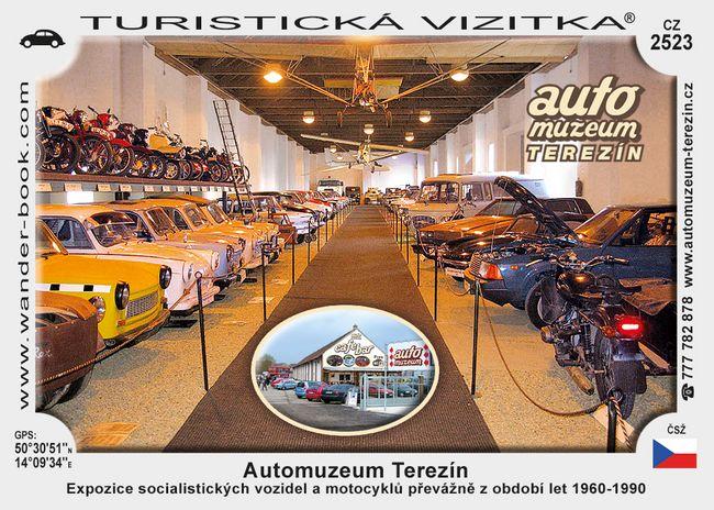 Automuzeum Terezín