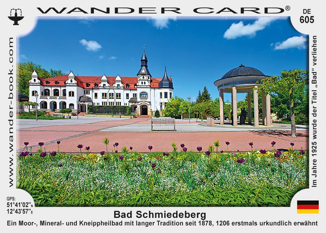 Bad Schmiedeberg