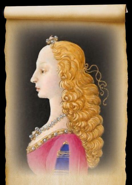 Beatrix Aragónska
