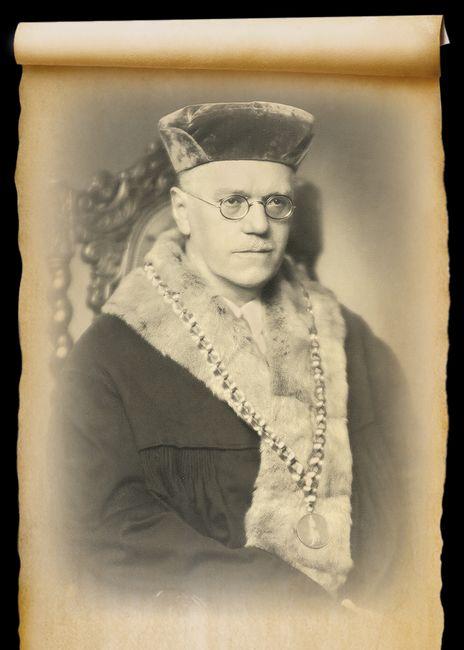 Bedřich Hrozný