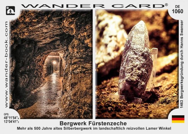 Bergwerk Fürstenzeche