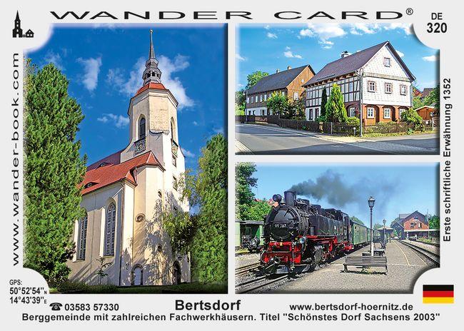 Bertsdorf