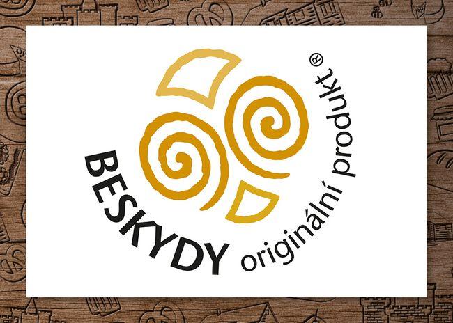 BESKYDY originální produkt®
