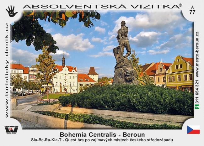 Bohemia Centralis - Beroun