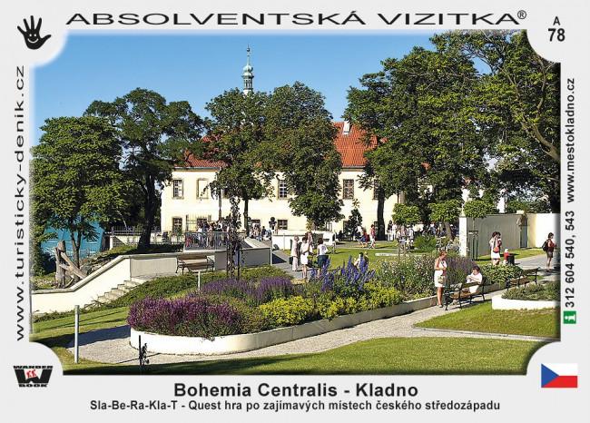 Bohemia Centralis - Kladno