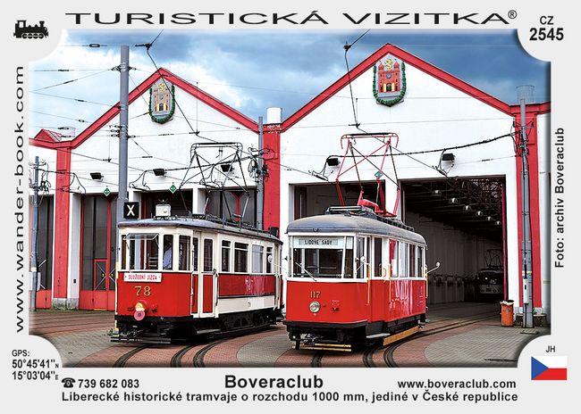 Boveraclub