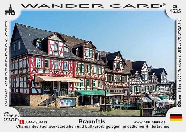 Braunfels