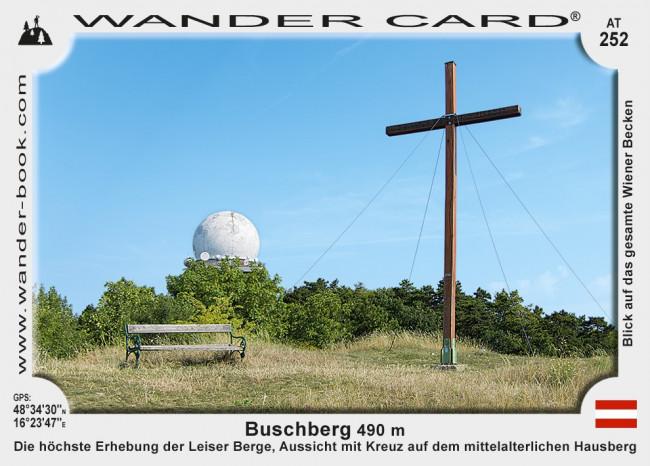 Buchsberg