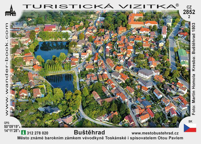 Buštěhrad