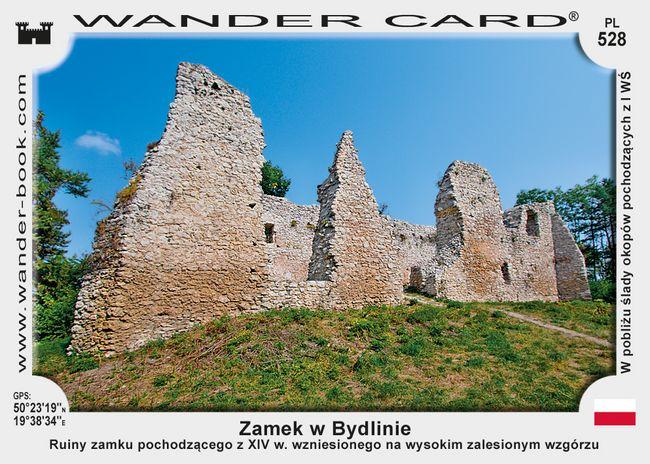 Bydlin zamek