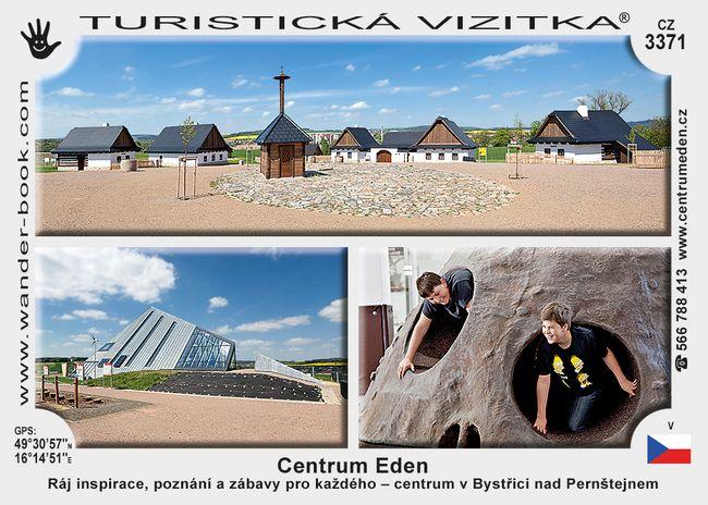 Centrum Eden