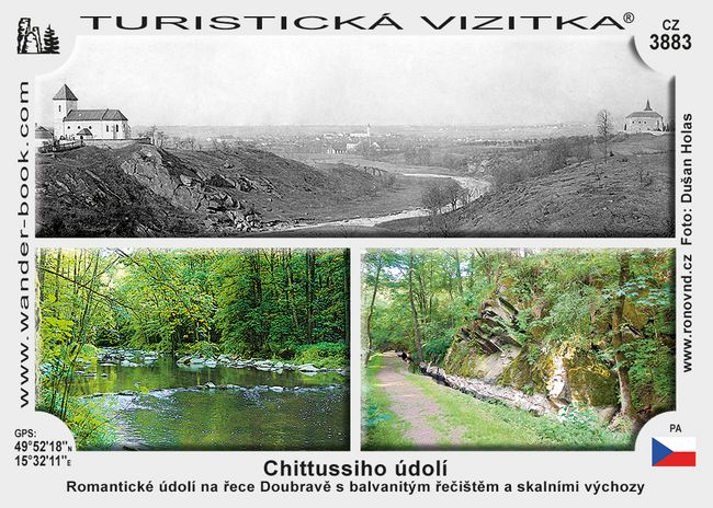 Chittussiho údolí