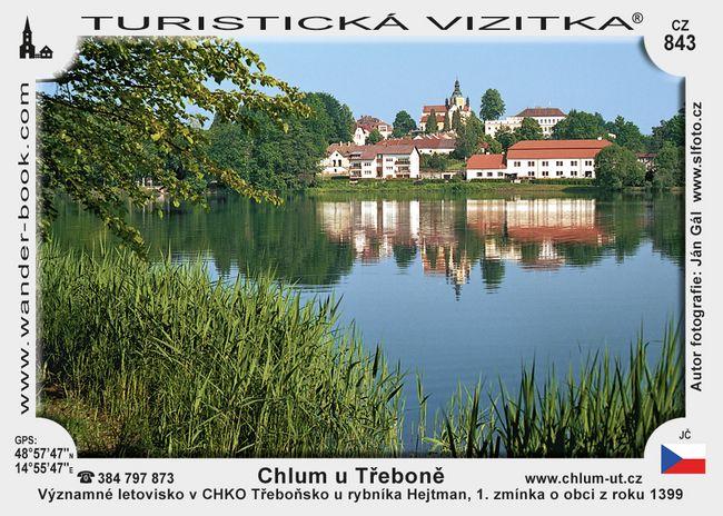 Chlum u Třeboně