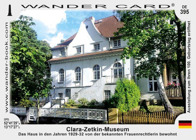 Clara-Zetkin-Museum