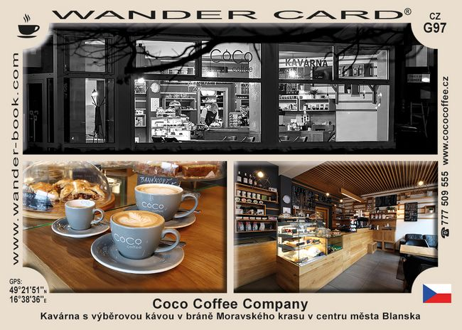 Coco Coffee Company
