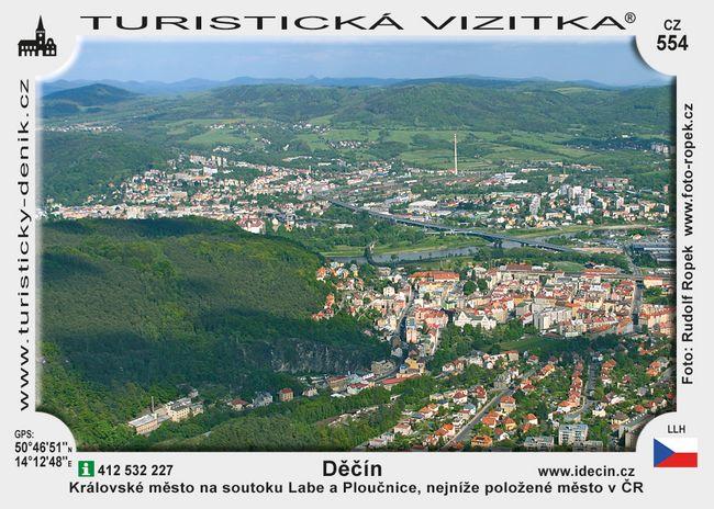 Děčín