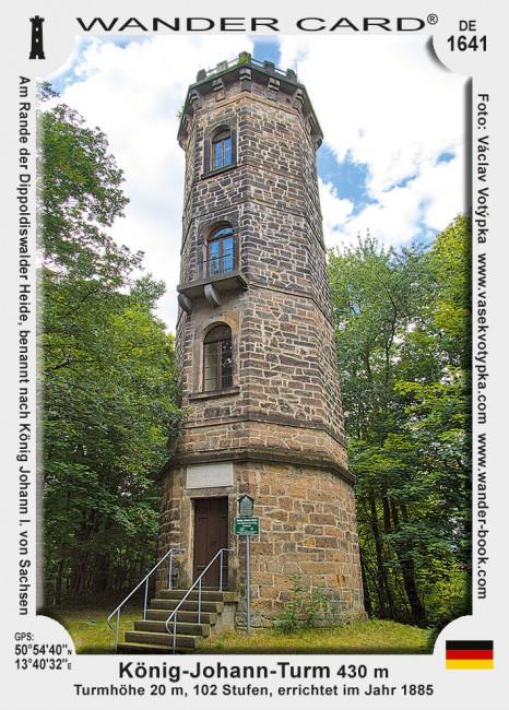 König-Johann-Turm