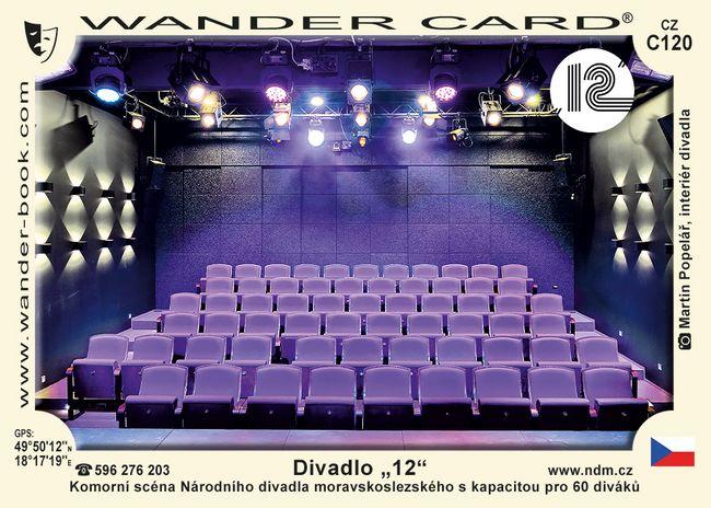 "Divadlo ""12"""