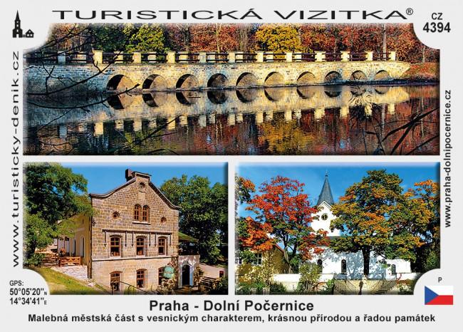 Praha - Dolní Počernice