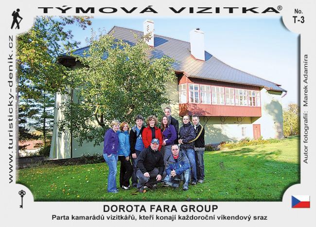 Dorota Fara Group