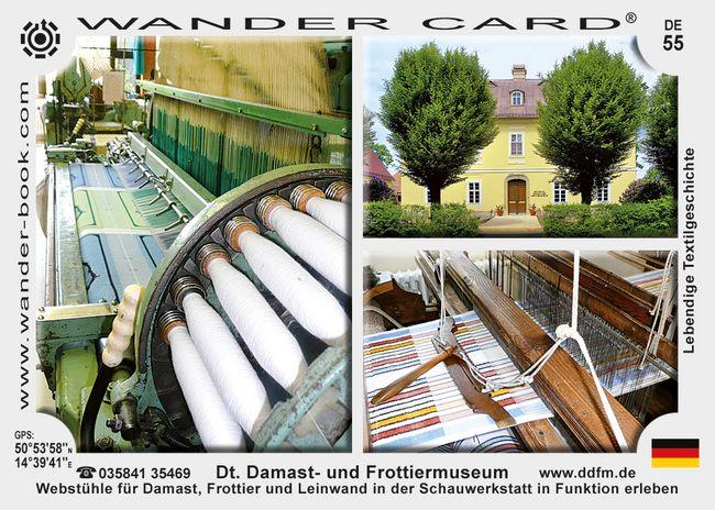 Dt. Damast- und Frottiermuseum
