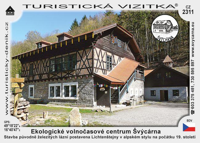 EVC Švýcárna