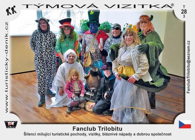 Fanclub Trilobitu