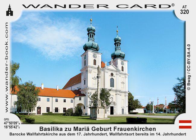 Frauenkirchen Basilika