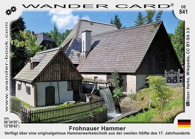 Frohnauer Hammer