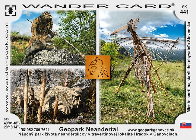 Gánovce Neandertal