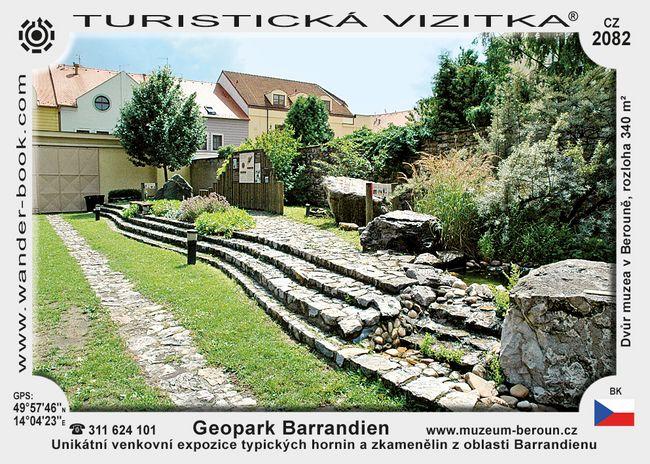 Geopark Barrandien