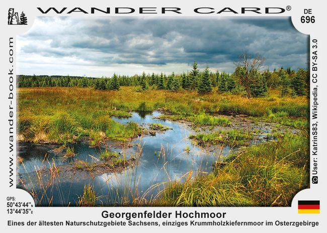 Georgenfelder Hochmoor