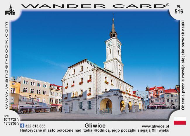 Gliwice miasto