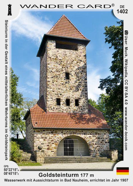 Goldsteinturm