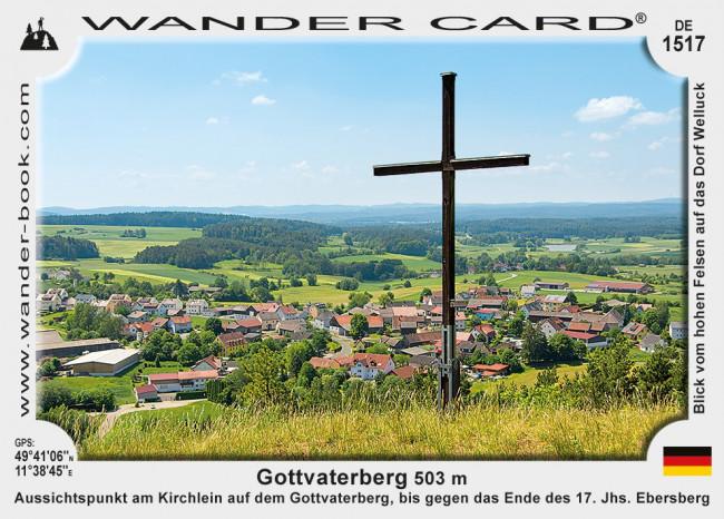 Gottvaterberg