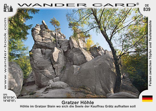 Gratzer Höhle