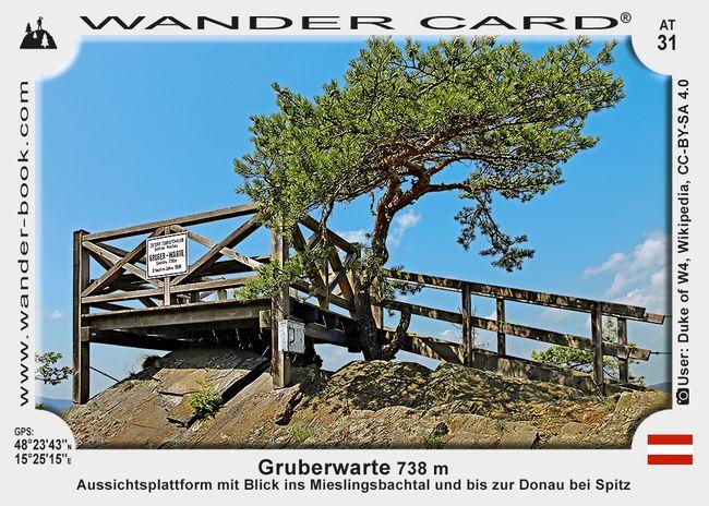 Gruberwarte