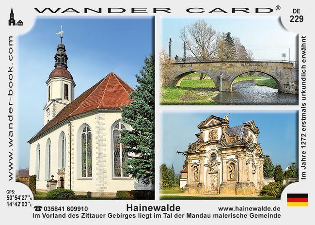 Hainewalde