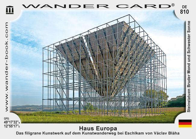 Haus Europa