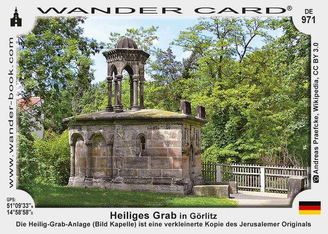 Heiliges Grab in Gorlitz