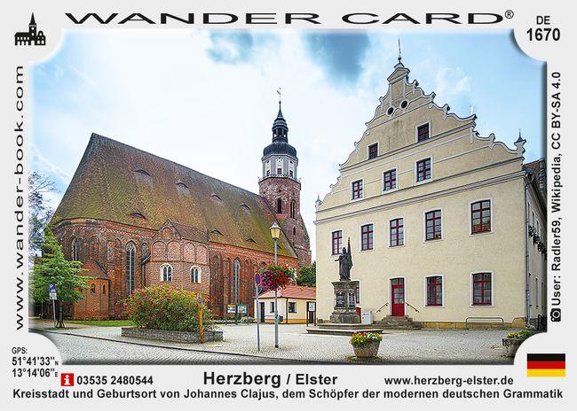 Herzberg / Elster