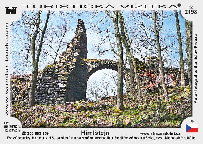 Himlštejn