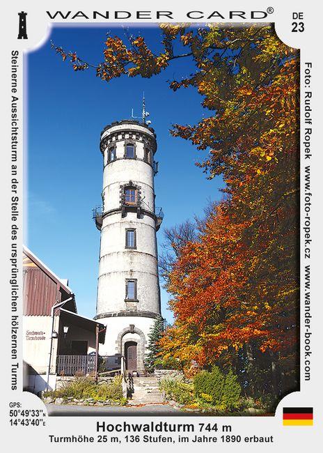 Hochwaldturm
