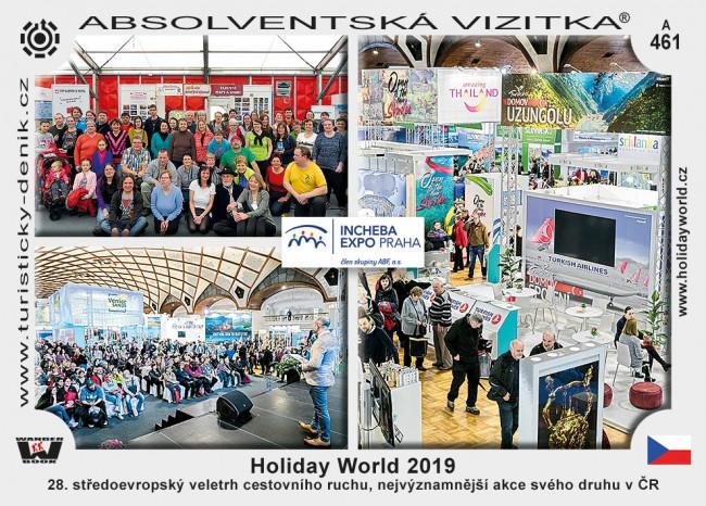 Holiday World 2019