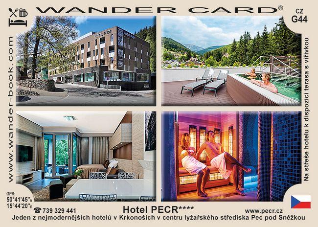 Hotel Pecr****