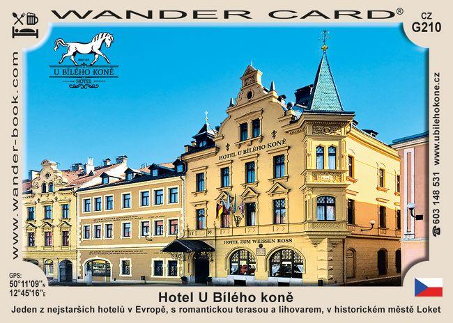 Hotel U Bílého koně