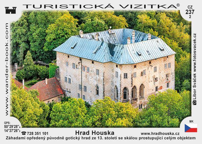 Hrad Houska