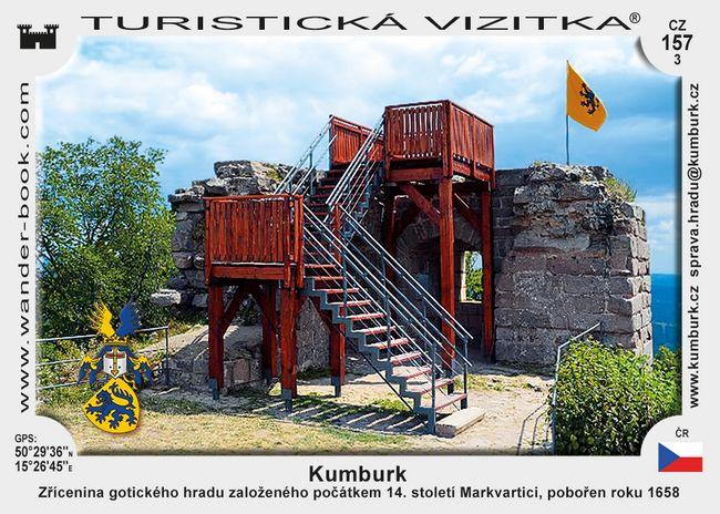 Hrad Kumburk
